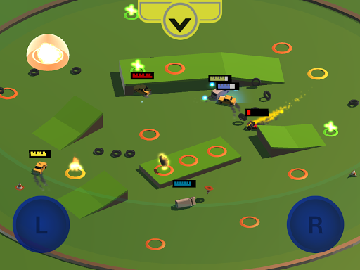 CARZ: Car Arena Rocket Zone | Demolition Derby screenshots 12