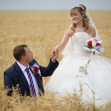 Wedding photographer Andrey Zykov (zykov). Photo of 12.08.2013