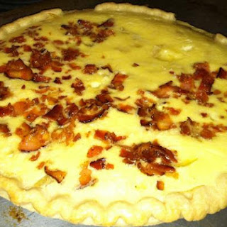 Inspired Vidalia Onion Pie