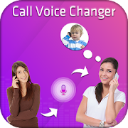 Call Voice Changer with Effect