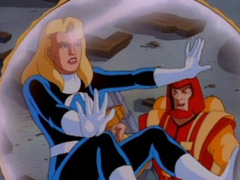 Inhumans Saga: And the Wind Cries Medusa