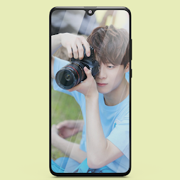 Moonbin Astro Wallpaper: Wallpaper HD Moonbin Fans APK screenshot thumbnail 7