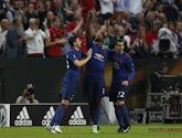 Fellaini et Manchester United battent facilement l'Ajax