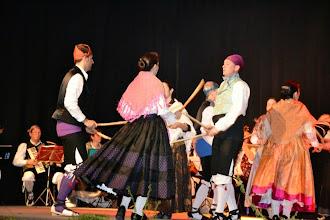 Photo: 18 - Jotas chantées et dansées