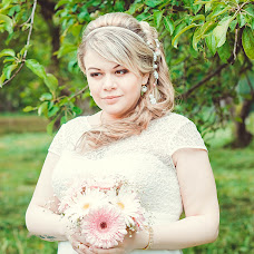 Wedding photographer Lyubov Kurakina (KurakinaLyubov). Photo of 10.07.2016