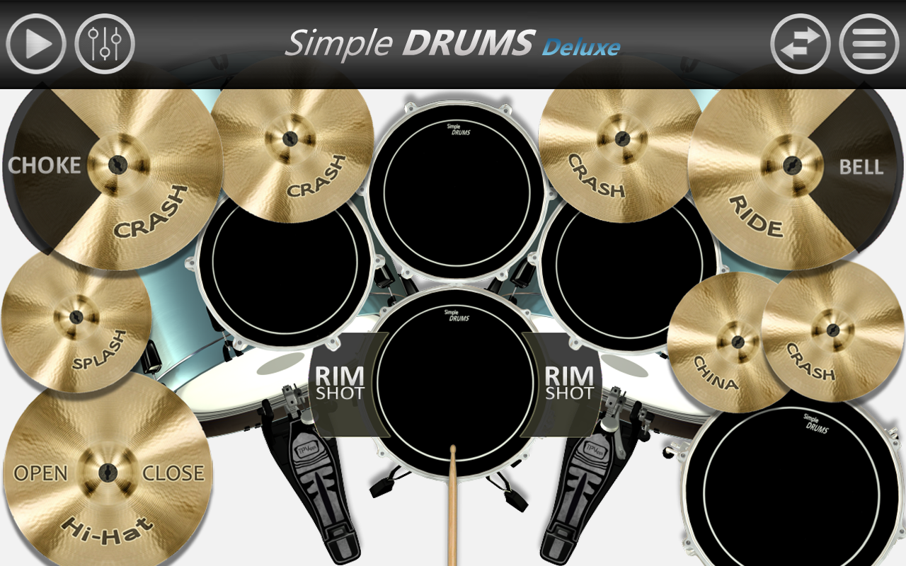 how to play drum set pdf