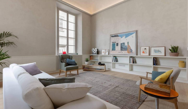Appartement Plaisance