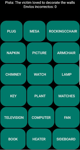 Accessible Multi-Words screenshot 4