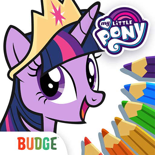 My Little Pony: Magia de Cores