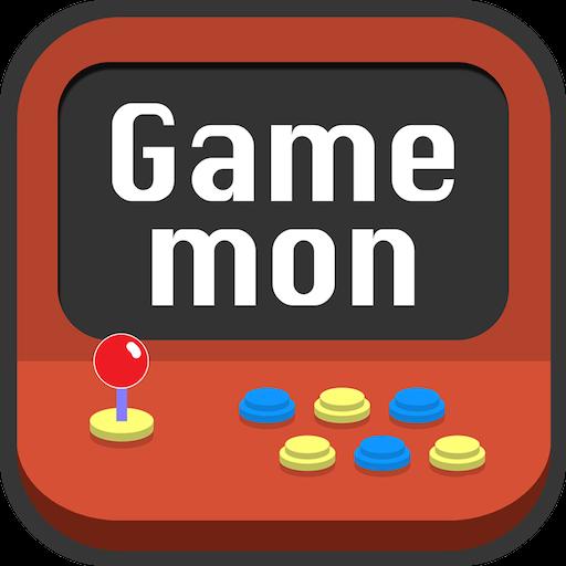 게임몬 - 게임하는 시간만큼 포인트 적립