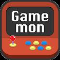 게임몬 - 게임하는 시간만큼 포인트 적립 icon