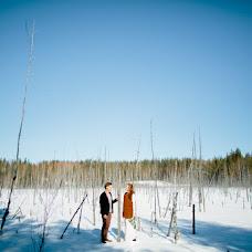 Wedding photographer Aleksey Chizhkov (chizhkov). Photo of 26.04.2015