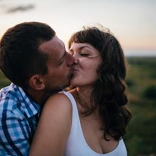 Wedding photographer Darya Nesmeyanova (Nesmeyaana). Photo of 03.08.2016