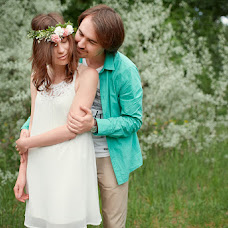 Wedding photographer Anna Markel (AnnaMarkel). Photo of 02.06.2014