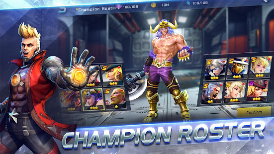 Hack Game Final Fighter apk free