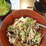 木木川定食鍋物