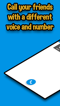 Funcall - In Call Voice Changer and Call Recordings