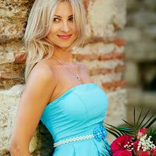 Wedding photographer Anna Pavlova (photoPavlova). Photo of 21.07.2017