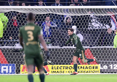 Lyon et Jason Denayer privés d'un point à cause d'un ex-Anderlechtois, Lille toujours deuxième