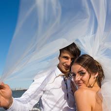 Wedding photographer Nastasya Zvyaginceva (happymagic). Photo of 11.08.2015