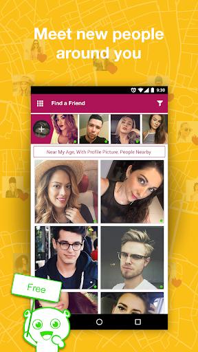 Waplog - Free Chat, Dating App, Meet Singles Screenshot