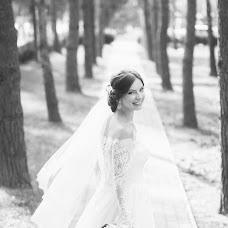 Wedding photographer Roman Gecko (GetscoROM). Photo of 22.11.2016