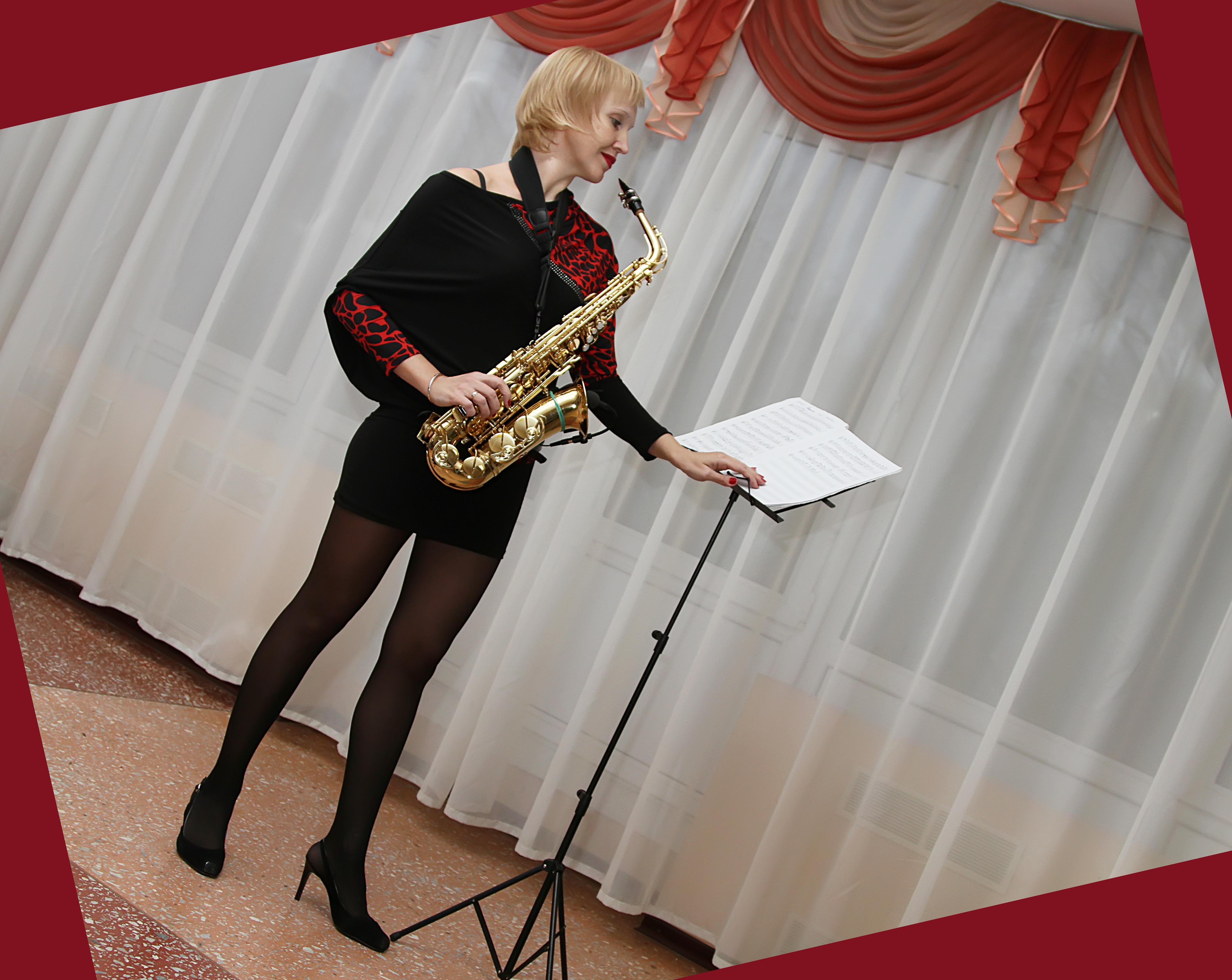 Наталья Ажур в Самаре
