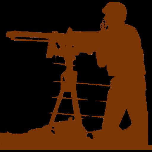 Makineli tüfek APK
