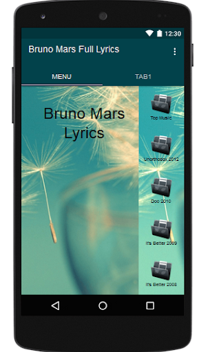 Bruno Mars Full Lyrics