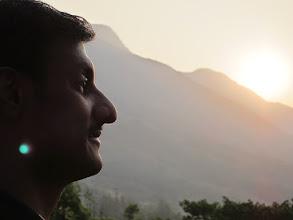 Photo: Welcome Appa Surya