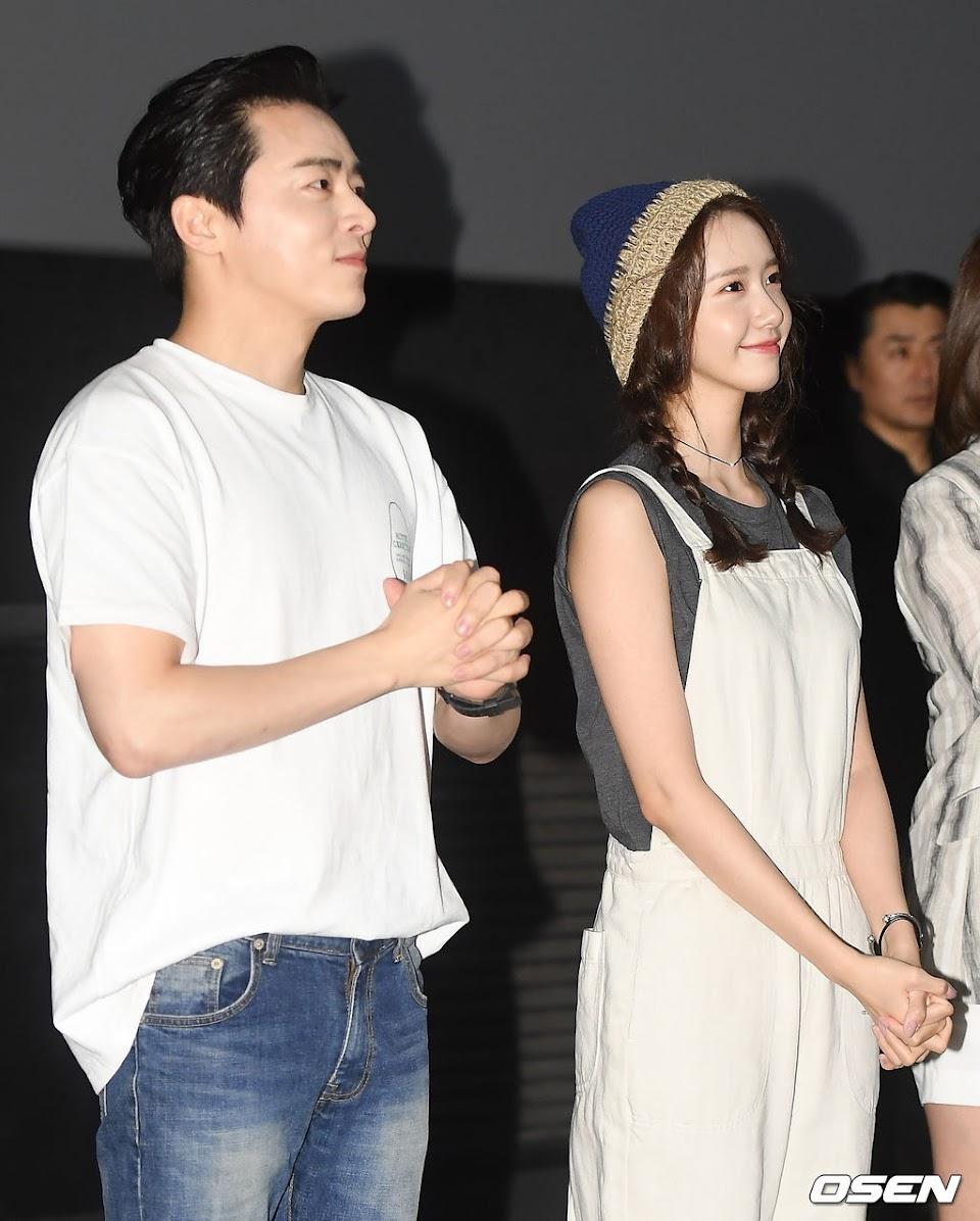 sooyoung boyfriend yoona 4