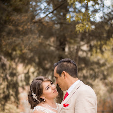 Wedding photographer Alex Díaz de león (alexdiazdeleon). Photo of 21.09.2016