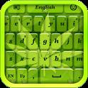 Weed teclado icon