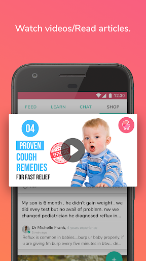 Babygogo Parenting - Baby & Mothercare App 4.3.1 screenshots 3