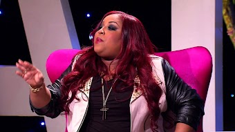 Bad Girls Club Season 10 Reunion - Part 3