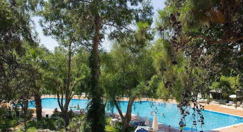 Iberotel Sarigerme Park