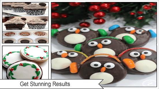 Delicious Christmas Oreo Recipes - náhled