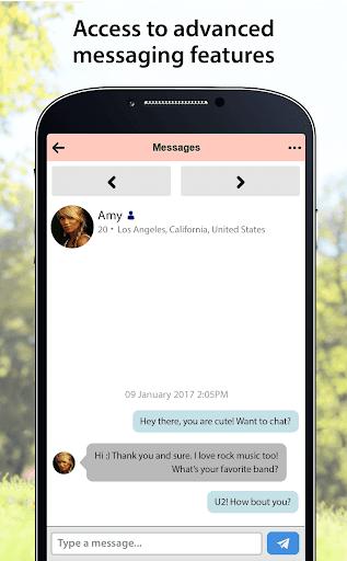 InterracialCupid - Interracial Dating App 3.1.5.2411 screenshots 4