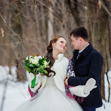Wedding photographer Aleksey Efimov (alekseyefimov). Photo of 22.02.2015