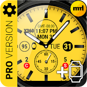 Watch Face Y360 Pro