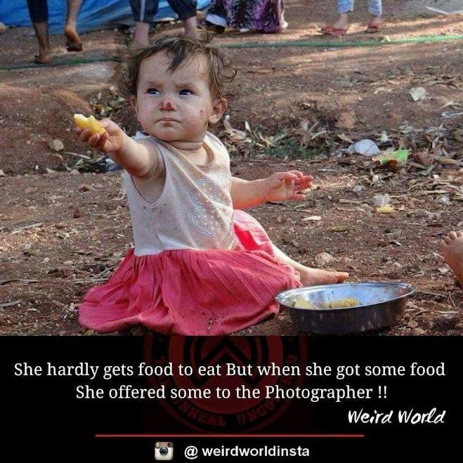 A Hunger-Free World