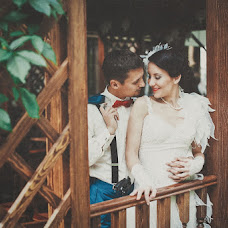 Wedding photographer Evgeniy Petrov (orenwed). Photo of 07.10.2013