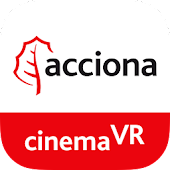 Acciona Cinema VR