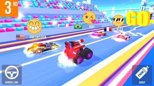 SUP Multiplayer Racing  screenshots 9