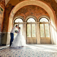 Hochzeitsfotograf Mikhail Miloslavskiy (Studio-Blick). Foto vom 26.10.2016