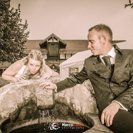 Wedding photographer Marco Klette (marcoklette). Photo of 16.04.2016