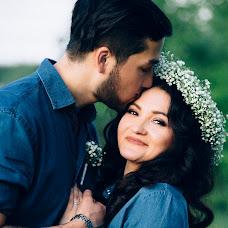 Wedding photographer Guzel Asadullina (guzelasadullina). Photo of 04.02.2018