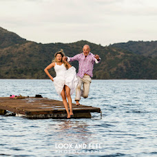 Wedding photographer Nelson Loyarte (Nelsonloyarte). Photo of 02.11.2015