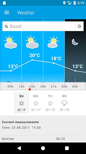 Swiss Phone Book Apk apps 5