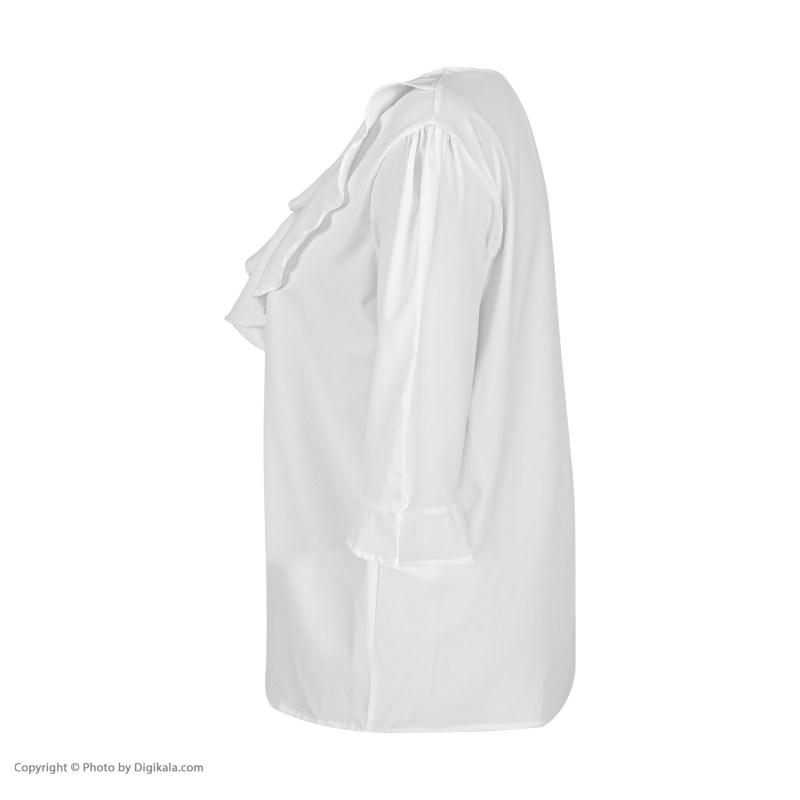 بلوز زنانه کوتون مدل 0K05K0003IU-white